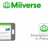 MiiVerse App für Smartphones