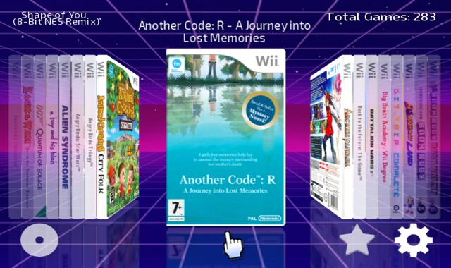 Multiupdater 3ds Qr Code