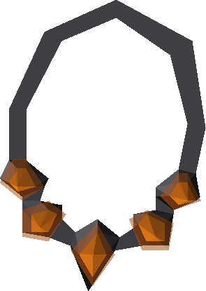 Charge Dragonstone Jewelry Scroll Osrs : charge, dragonstone, jewelry, scroll, Necklace, Anguish, School, RuneScape, Fandom