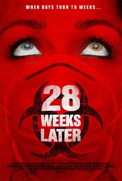 Film 28 Jours Plus Tard : jours, Weeks, Later, Fandom