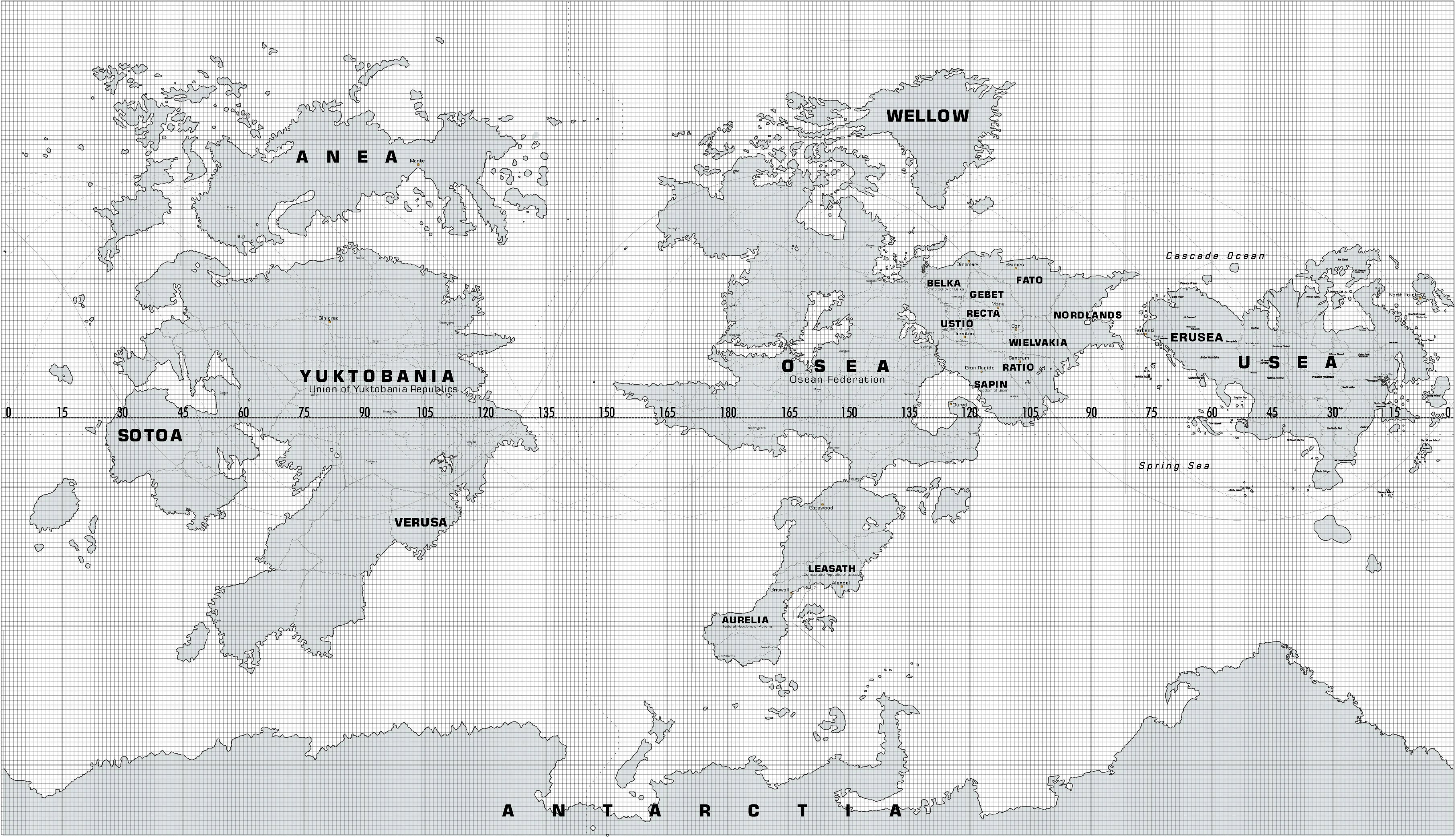 Anyone Can Tell Me Where Are Aurelia In The Ace Combat Full Map Fandom