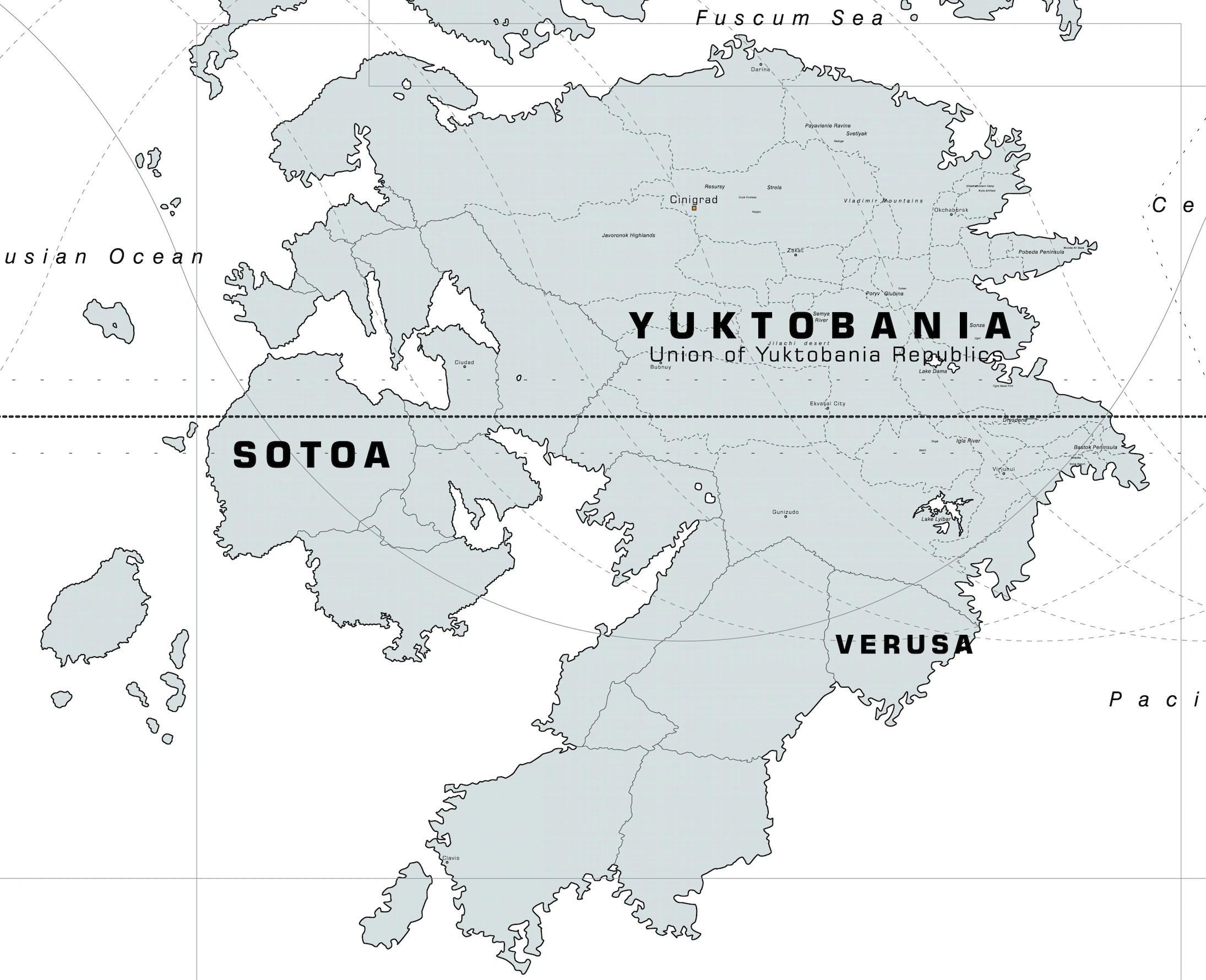 Verusa Continent Acepedia Fandom