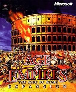 Age Of Empires: The Rise Of Rome : empires:, Empires:, Empires, Series, Fandom