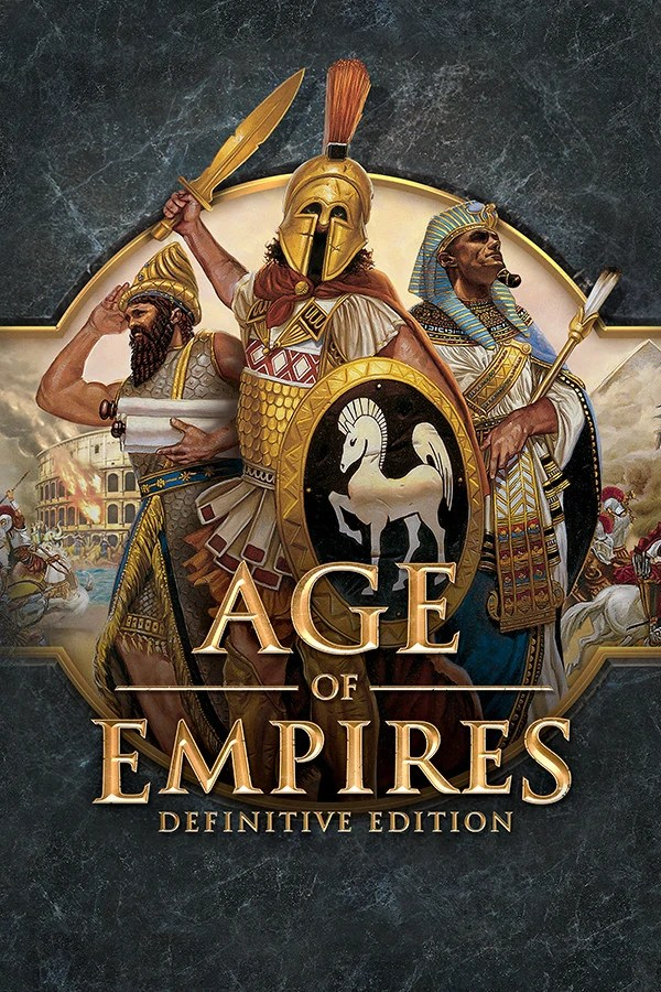 Age Of Empires: The Rise Of Rome : empires:, Empires:, Definitive, Edition, Empires, Series, Fandom