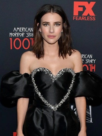 Emma Roberts American Horror Story : roberts, american, horror, story, Roberts, American, Horror, Story, Fandom