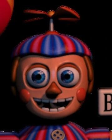 Balloon Boy Laugh : balloon, laugh, Balloon, Antagonists, Fandom