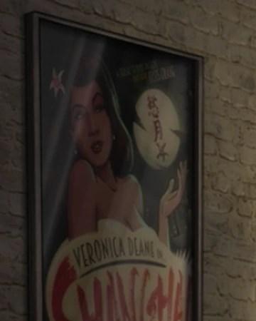 Shanghai Noon Veronica Deane : shanghai, veronica, deane, Shanghai, (film), Archer, Fandom