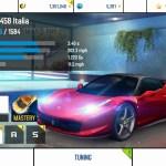 Ferrari 458 Italia Asphalt Wiki Fandom