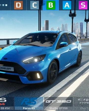 Ford Focus Wiki : focus, Focus, (2015), Asphalt, Fandom