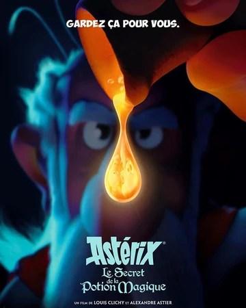Astérix: Le Secret De La Potion Magique : astérix:, secret, potion, magique, Asterix:, Secret, Magic, Potion, Asterix, Project, Fandom