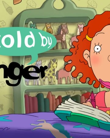 Macy Gray As Told By Ginger : ginger, Ginger, Fandom