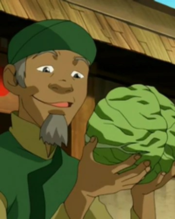 Cabbage Seller : cabbage, seller, Fanon:Cabbage, Merchant's, Cabbages, Avatar, Fandom