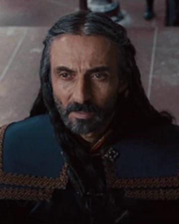 Uncle Iroh Voice Actor Died : uncle, voice, actor, Avatar, Fandom