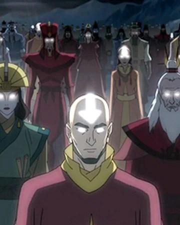 Next Avatar After Korra : avatar, after, korra, Fanon:Colosseum, Avatar, Royale, Fandom