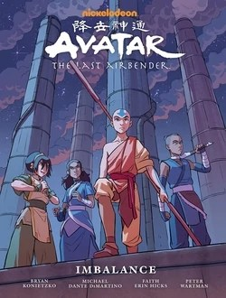 'Avatar' Sequel To Arrive as Comic | Hollywood Reporter