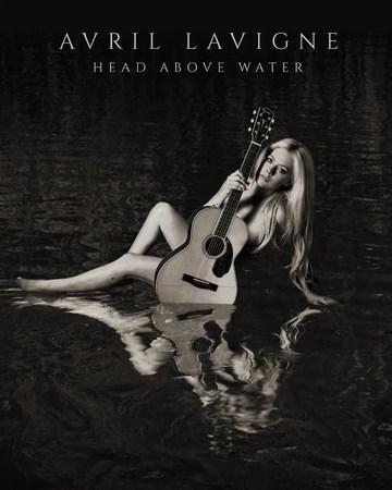 Avril Lavigne Head Above Water Album : avril, lavigne, above, water, album, Above, Water, (album), Avril, Lavigne, Fandom