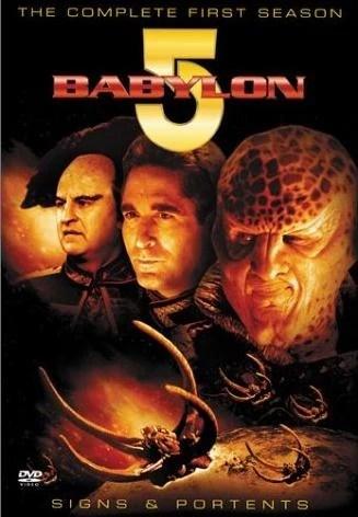 Babylon 5 Season 4 : babylon, season, Babylon, Releases, Project, Fandom