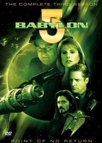 Babylon 5 Season 4 : babylon, season, Babylon, Season, Project, Fandom