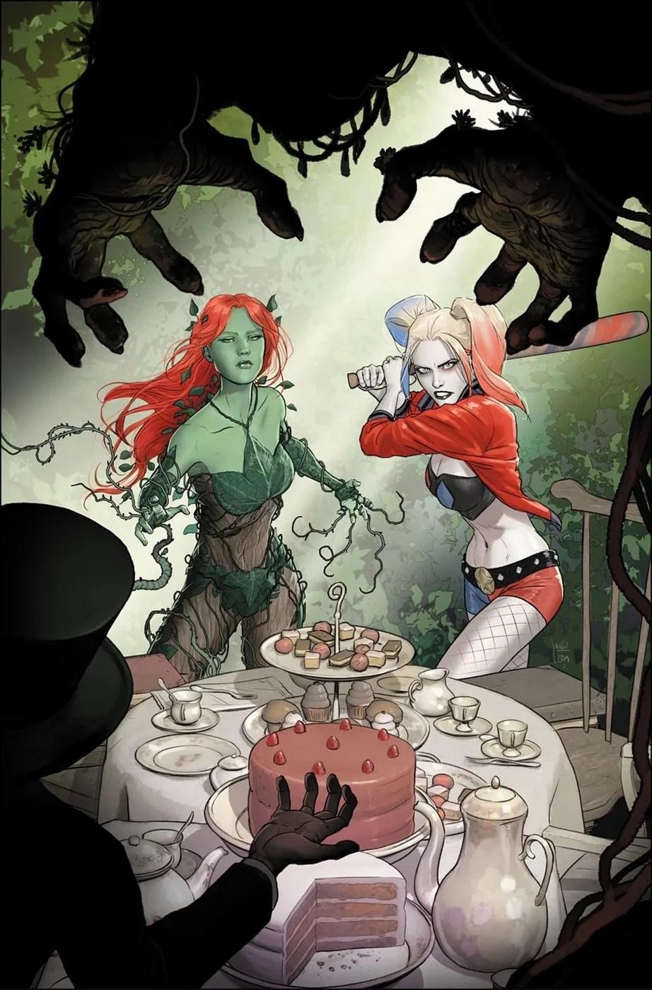 Chapelier Fou (comics) : chapelier, (comics), Jervis, Tetch, Batman, Fandom