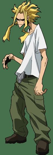 All Might My Hero Academia : might, academia, Toshinori, Academia, Fandom