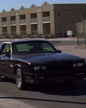Monte Carlo Car 1988 : monte, carlo, Chevrolet, Monte, Carlo, Breaking, Fandom