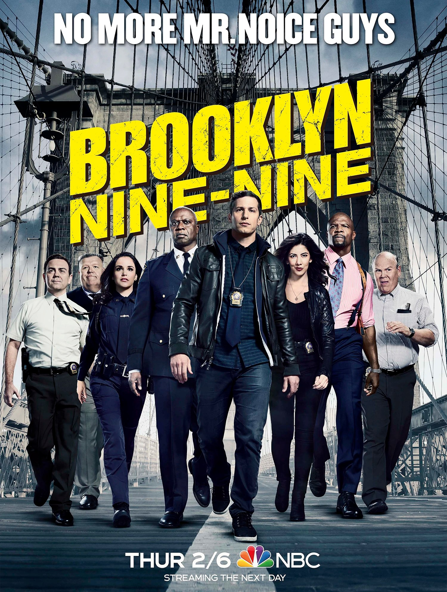 season seven brooklyn nine nine wiki