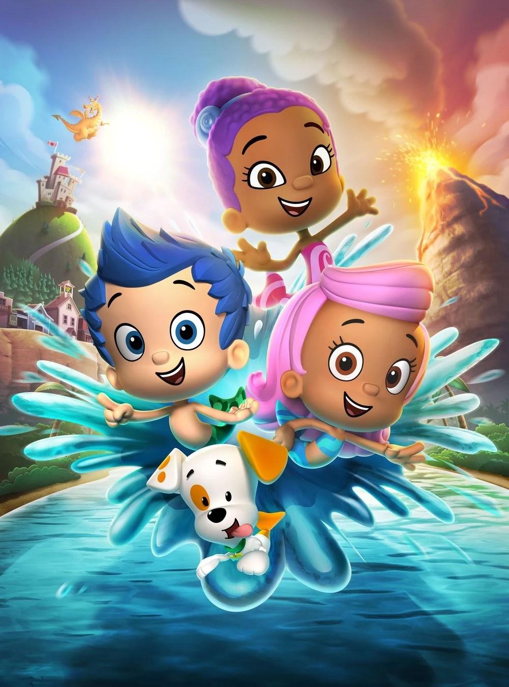 Bubble Guppies Season 4 Episode 10 Bubble Baby : bubble, guppies, season, episode, Season, Bubble, Guppies, Fandom
