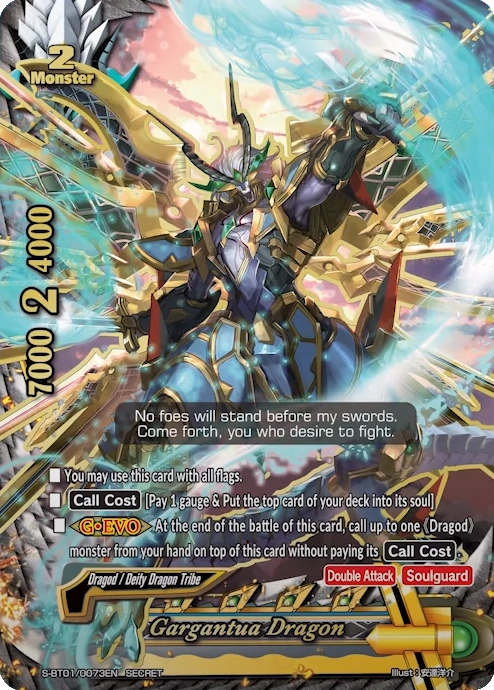 It only takes a few seconds to receive updates and other great information. G Evo Future Card Buddyfight Wiki Fandom