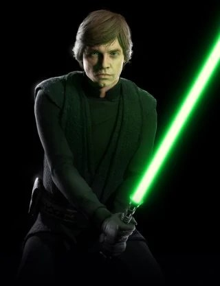 Luke Skywalker Nooo : skywalker, Discuss, Everything, About, Disney, Fandom
