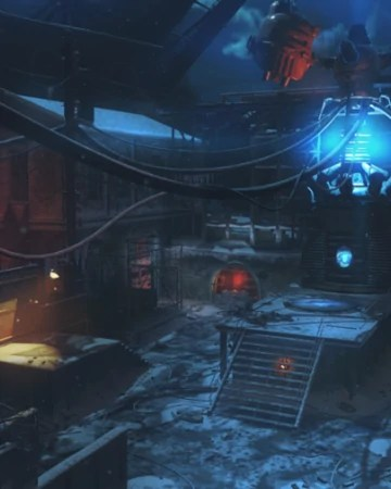 Origins Map Bo2 : origins, Giant, Fandom