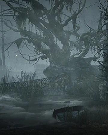 Fog Maps : Fandom