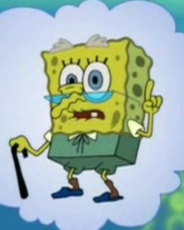 Spongebob Grandpa : spongebob, grandpa, Grandpa, SquarePants, Cartoon, Characters, Fandom