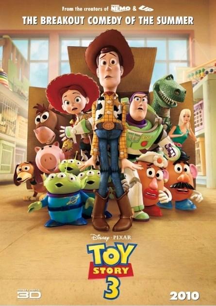 Toy Story 3 Sunnyside Daycare : story, sunnyside, daycare, Story, Wikicartoon, Fandom