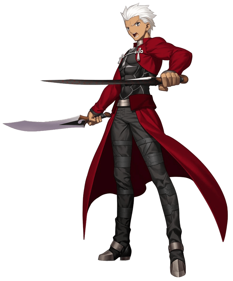 Archer Fate Stay Night : archer, night, Archer, (Fate/stay, Night), Character, Profile, Wikia, Fandom