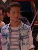 What Is Parker's Middle Name In Liv And Maddie : parker's, middle, maddie, Parker, Rooney's