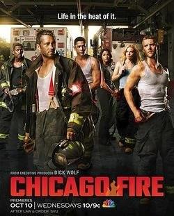 Chicago Fire Saison 8 Episode 1 : chicago, saison, episode, Season, Chicago, Fandom