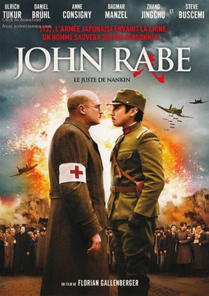 Regarder John Rabe, le juste de Nankin en streaming