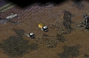 Mutant hijacker - Command & Conquer Wiki - covering Tiberium. Red Alert and Generals universes