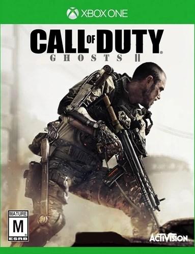 Call Of Duty Ghost 2 : ghost, Duty:, Ghosts, (AgentUnpredictable909), Fiction, Fandom