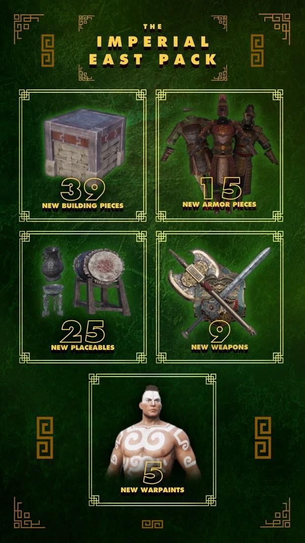 Conan Exiles Chaudron De Siege : conan, exiles, chaudron, siege, Downloadable, Content, Official, Conan, Exiles