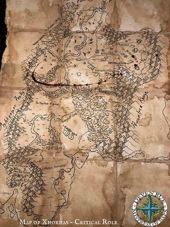 Category:Battle Maps | Critical Role Wiki | Fandom