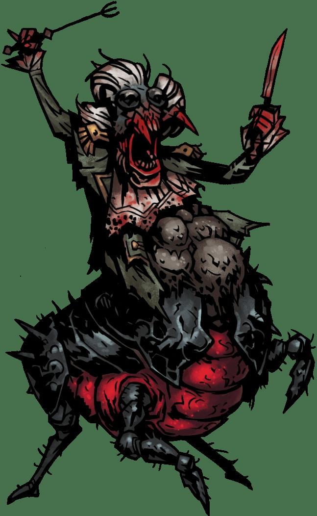 Darkest Dungeon Crimson Court Map : darkest, dungeon, crimson, court, Viscount, Official, Darkest, Dungeon