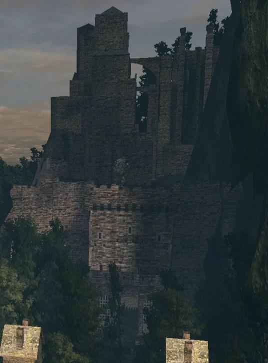 Sen's Fortress Map : sen's, fortress, Sen's, Fortress, Souls, Fandom