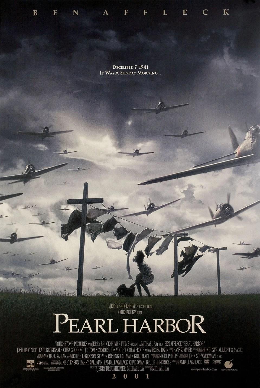 Pearl Harbor (film) Distribution : pearl, harbor, (film), distribution, Pearl, Harbor, Disney, Fandom