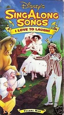 Disney Sing Along Songs I Love To Laugh : disney, along, songs, laugh, Disney's, Sing-Along, Songs:, Laugh!, Disney, Fandom