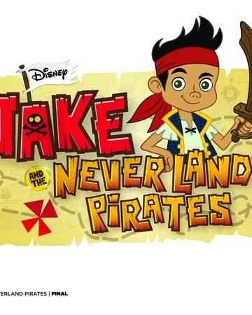 Disney Xd Skateboard Show : disney, skateboard, Never, Pirates, Disney, Fandom