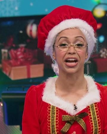 Double Dare Christmas : double, christmas, Holiday, Double, Fandom