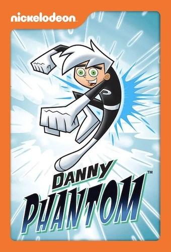 Danny Phantom Intro : danny, phantom, intro, Danny, Phantom, Fandom