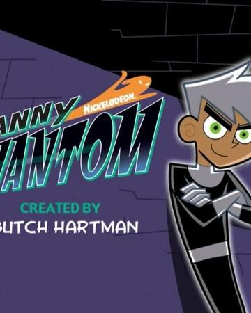 Phantom Comeback : phantom, comeback, Danny, Phantom, Fandom