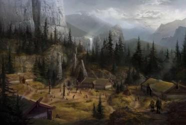 Category:Dragon Age: Origins concept art Dragon Age Wiki Fandom